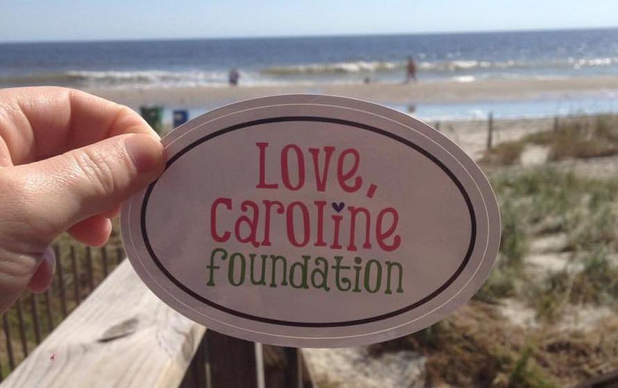 Love, Caroline Foundation