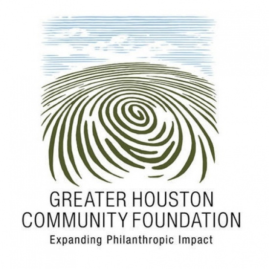 Greater Houston Community Foundation logo