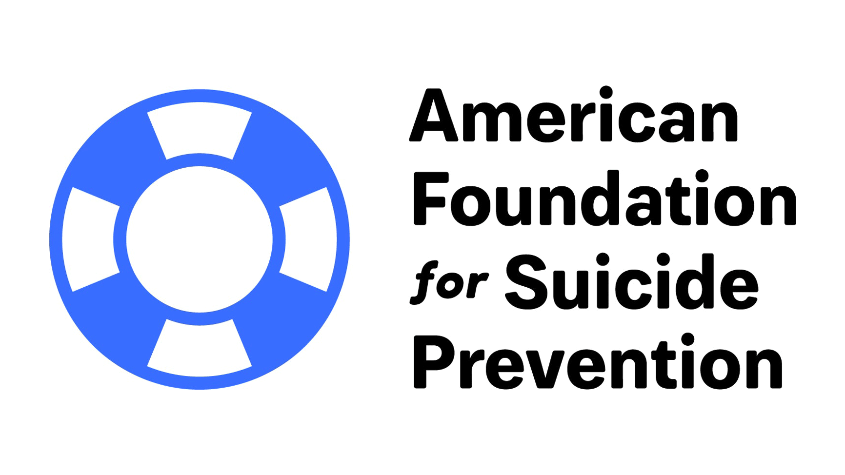 Nominee AFSP (American Foundation for Suicide Prevention)