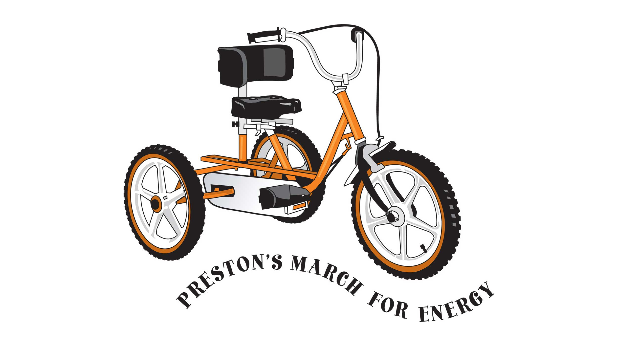 Nominee Preston's March For Energy
