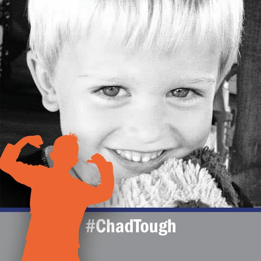 ChadTough Foundation logo