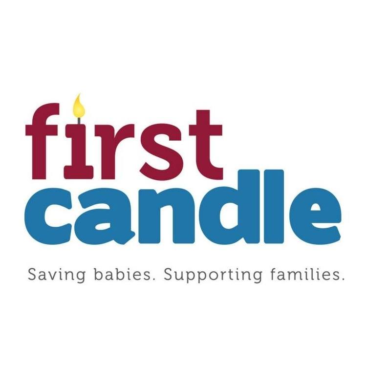 First Candle logo