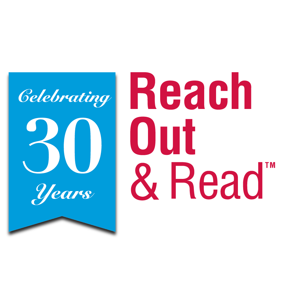 Reach Out and Read logo