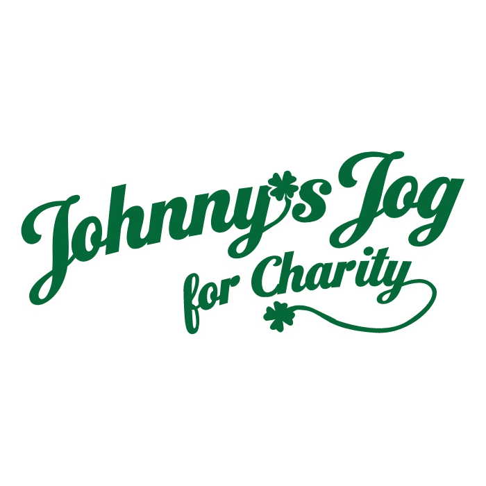 Johnny's Jog logo