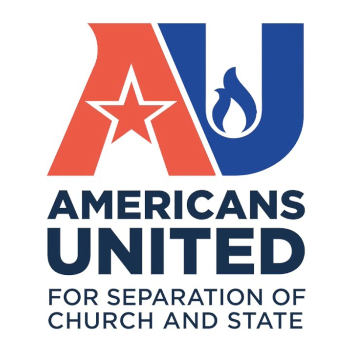 Americans United for Separation of Church and State logo