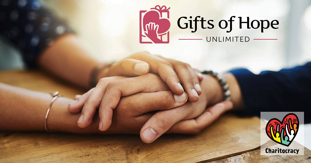 Nominee Gifts of Hope Unlimited