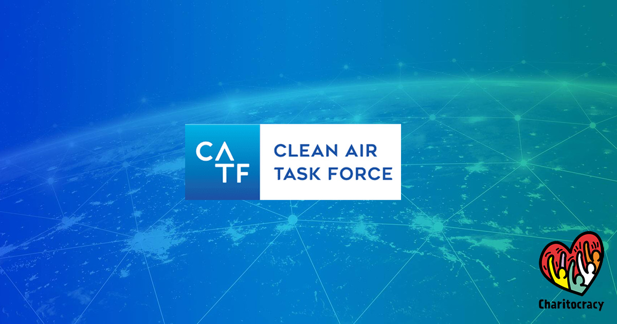 nominee Clean Air Task Force