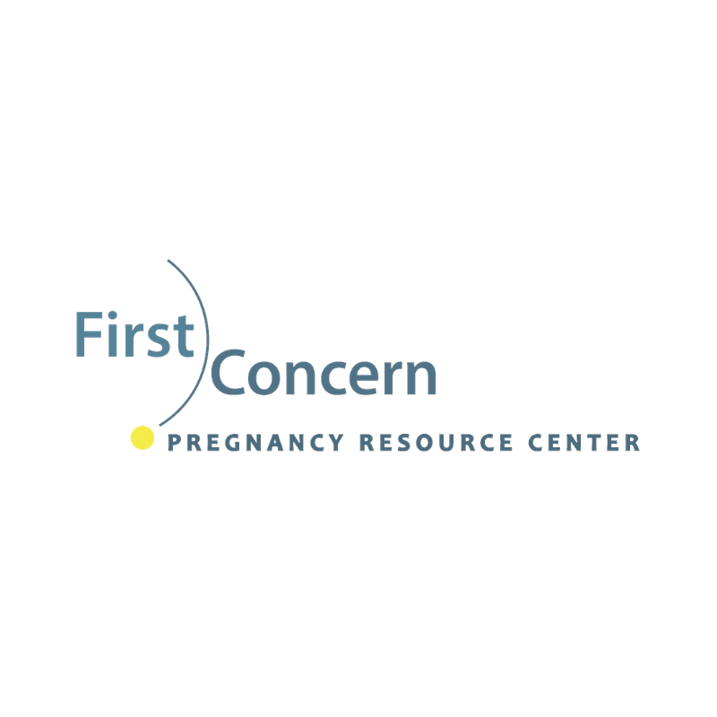 First Concern Pregnancy Resource Center logo