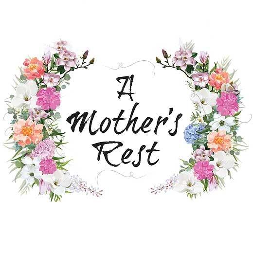 A Mother's Rest logo