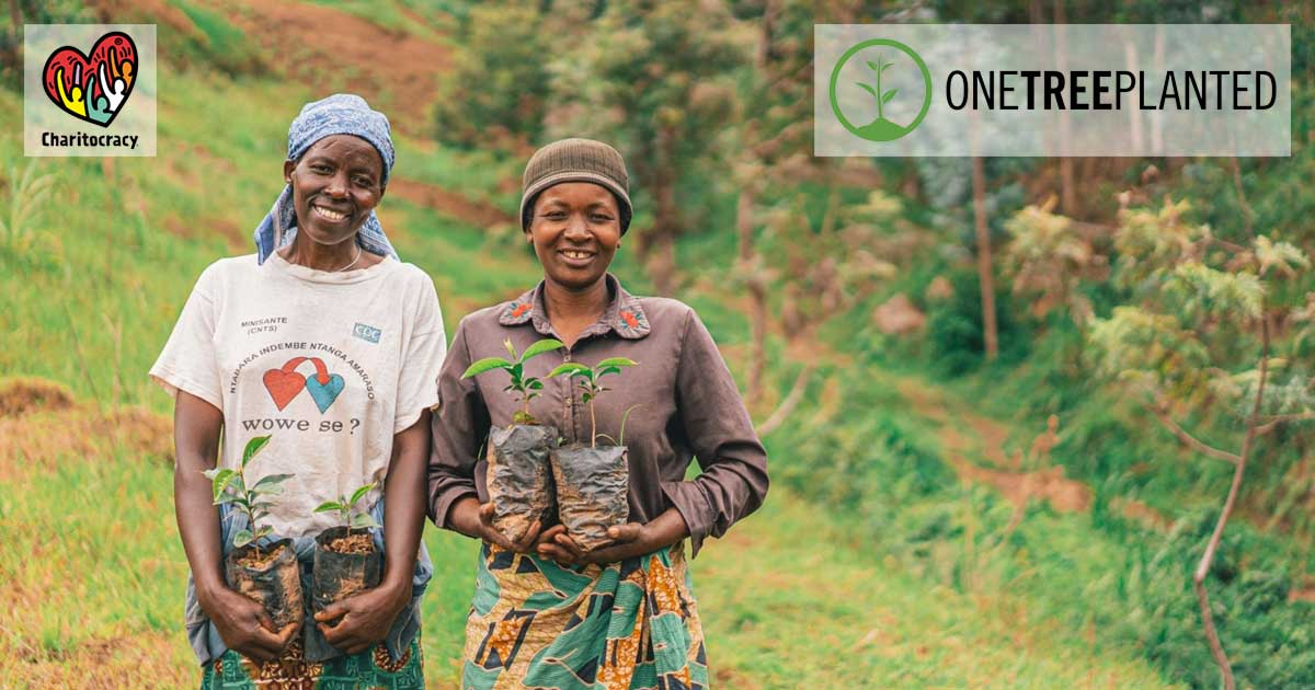 nominee One Tree Planted